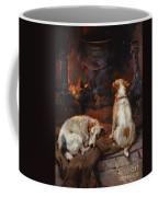 By The Hearth Coffee Mug