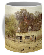 By The Old Cottage Coffee Mug