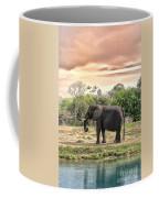By Waters Edge Coffee Mug