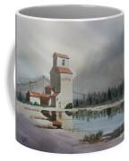 Bygone Days Coffee Mug