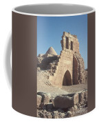Byzantine Ruins Coffee Mug by Photo Researchers, Inc.