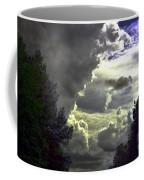 C Is For Clouds Coffee Mug