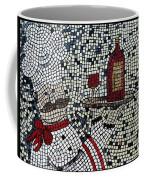 Cabaret Wine Coffee Mug