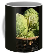 Cabbage Heads Coffee Mug