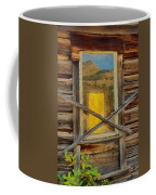 Cabin Windows Coffee Mug