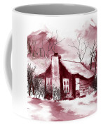 Cabin2 Coffee Mug