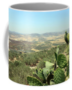 Cactus At Samaria Coffee Mug