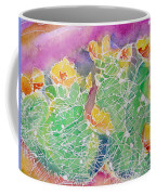 Cactus Color Coffee Mug