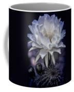 Cactus Flower Coffee Mug