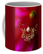 Cactus Flower Interior Coffee Mug
