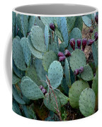 Cactus Plants Coffee Mug