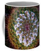 Cactus Radiance Coffee Mug