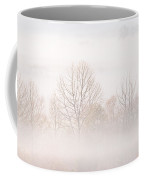 Cades Cove Fog Coffee Mug