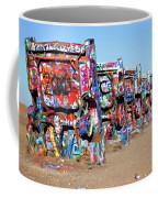 Cadillac Style II Coffee Mug
