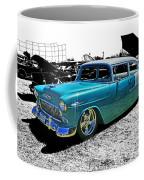 Cadp0736-12 Coffee Mug