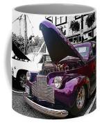 Cadp1035-12 Coffee Mug