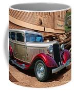 Cadp1049a-12 Coffee Mug