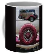 Cadp1089-12 Coffee Mug