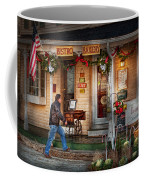 Cafe - Clinton Nj - Bistro Bakery  Coffee Mug