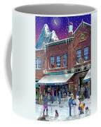 Cafe Monte Alto Coffee Mug