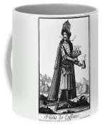 Cafe Owner, C1690 Coffee Mug