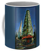 Cafe Zoetrope Coffee Mug