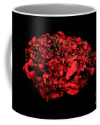 Calcite In Uv Light Coffee Mug