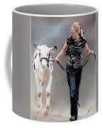 Calf Competition Coffee Mug