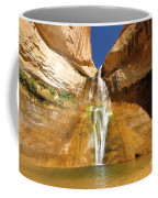 Calf Creek Falls Coffee Mug