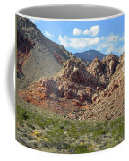 Calico Basin View Coffee Mug