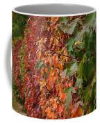 Calico By Nature Coffee Mug