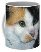 Calico Dreams Coffee Mug