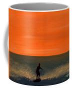 California Boy Coffee Mug