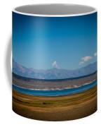 California Lake Coffee Mug