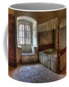 California Mission La Purisima Bedroom Coffee Mug