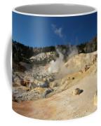 California Thermals Coffee Mug