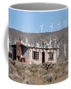 California Wind Coffee Mug