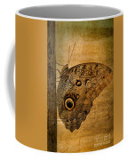 Caligo Coffee Mug