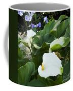 Callas At River Coffee Mug
