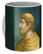 Callimachus, Greek-libyan Poet Coffee Mug