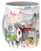 Callosa De Ensarria Coffee Mug