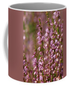 Calluna Vulgaris 2 Coffee Mug