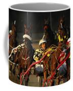Calm Cool Collected Coffee Mug