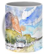 Calpe Harbour 06 Coffee Mug