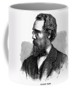 Calvert Vaux (1824-1895) Coffee Mug