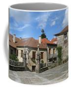 Cambados Coffee Mug