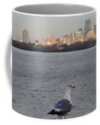 Camden Bird Coffee Mug