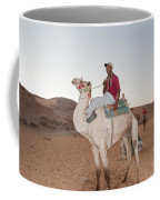 Camel Riders Coffee Mug