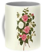 Camellia Coffee Mug by English School