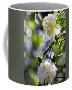 Camellia Thirteen Coffee Mug